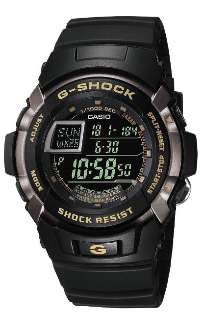Casio G-7710-1ER оригинал