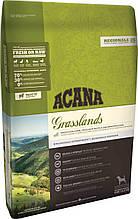 ACANA Grasslands Dog– биологически соответствующий корм для собак всех пород и всех стадий жизни 2 кг