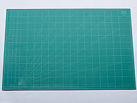 Коврик для раскройки кожи и ткани двухсторонний А1, фото 1