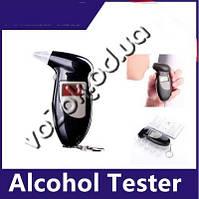 Алкотестер цифровой персональный домашний Digital Breath Alcohol Tester