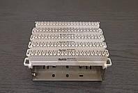Набор плинтов ZKM 100U1-RZ-VP020 из монтажного хомута и 5-ти 20-парных размыкаемых врезных плинтов (100 пар), фото 1