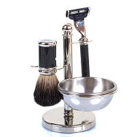 Набор для бритья Hans Baier Набор для бритья HANS BAIER (ХАНС БАЙЕР) DOP75146