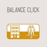 Quick-Step Livyn Balance Click (32 класс)