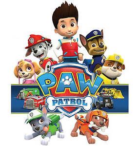 Игрушки Щенячий патруль / Paw Patrol