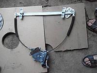 Стеклоподъемник передний левый электрический Chery Amulet