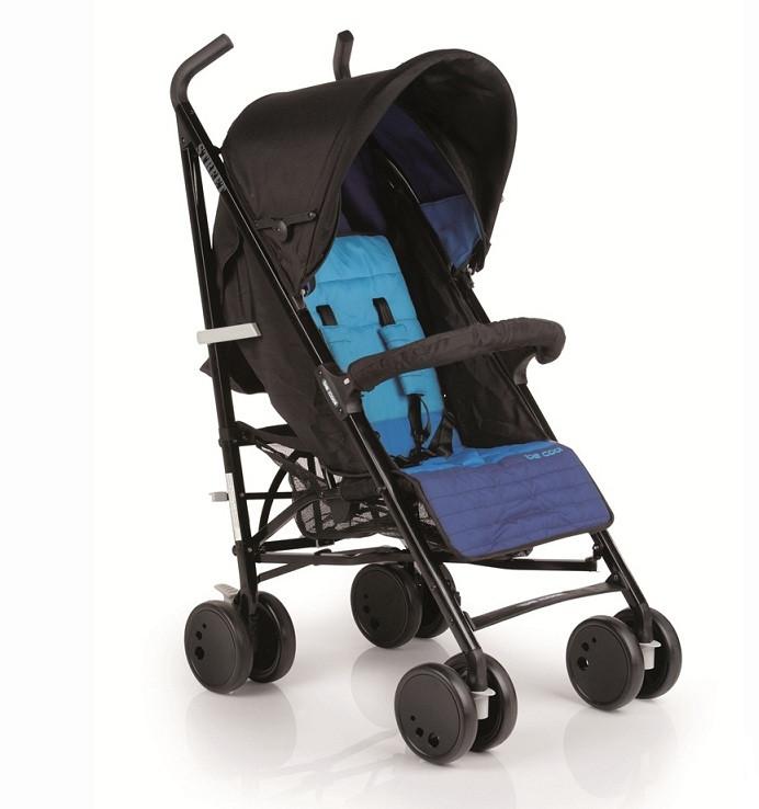 Детская коляска-трость Be Cool SILLA STREET