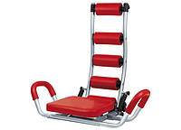 Ab Rocket Twister для тренировок пресса на дому