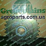 Звездочка 808-395C Z12 запчасти Great Plains YP PD 808-395с звёздочкa , фото 3