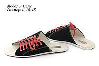 Мегастильная мужская обувь, фото 1