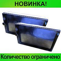 Автомагнитола MP5 7010B USB + рамка!Розница и Опт