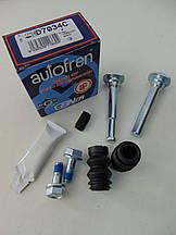 Autofren D7034C Ремкомплект направляющие суппорта Renault Master, Opel Movano