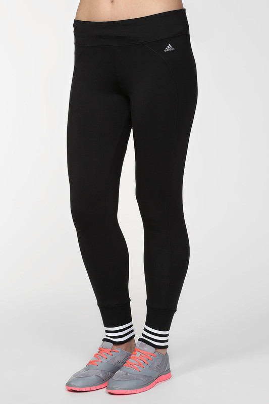 Леггинсы спортивные женские Adidas CT Tights x13358