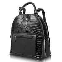 Сумка-рюкзак Desisan Женский кожаный рюкзак DESISAN (ДЕСИСАН) SHI6001-633