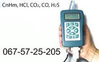 Газоанализатор газоанализаторы датчик газа сигнализатор газа