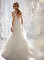 Свадебное платье Нежность, фото 1