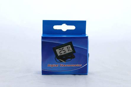 Термометр TPM-10 / HT 1 с выносным датчиком температуры, фото 2