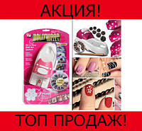 Набор для стемпинга Hollywood Nails!Хит цена