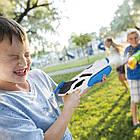 Детский  водный Бластер зеленый Whiteleopard Water Blaster Gun, фото 3