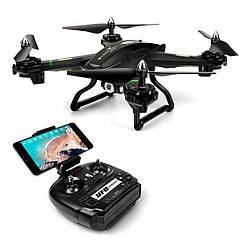 Квадрокоптер LBLA S5 Drone FPV  WiFi Camera