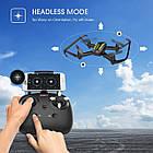 Квадрокоптер DROCON Navigator U31W Wi-Fi FPV  HD-камерой, фото 5