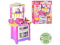 Кухня 1680644 Hello Kitty, плита, посуда, продукты, звук, свет, на бат-ке