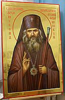 Икона Святителя Иоанна Шанхайского и Сан-Францисского  Чудотворца., фото 4