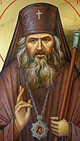 Икона Святителя Иоанна Шанхайского и Сан-Францисского  Чудотворца., фото 2