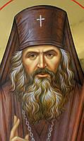 Икона Святителя Иоанна Шанхайского и Сан-Францисского  Чудотворца., фото 3