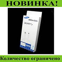 Шнур microUSB-USB M6 Samsung оригинал - H0012!Розница и Опт