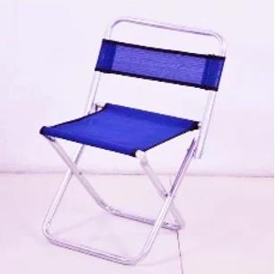 Стул раскладной со спинкой Chair -1 am, фото 2