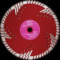 Алмазный диск KT Expert 125*10*2,3*4T*22,2