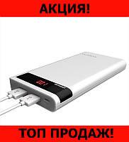 Внешний аккумулятор ROMOSS Sense 6P 20000 мАч!Хит цена
