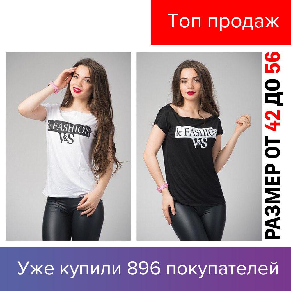Женская футболка, с принтом, классическая, прямая,модная, белая, черная, бордовая, темно-синяя, серая, 2019