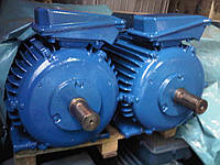 Электродвигатель 4АМУ250S2 75кВт 3000 об/мин