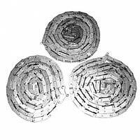 Комплект цепей ТНК (2xAZ63336 1xAZ63337) (AH138187), JD9500 (Италия)  AH207777-RM