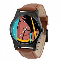 Часы Ziz Попарт в подарочной коробке и доп. ремешок - R152542