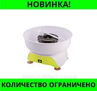 Аппарат для изготовления сахарной ваты  KA1006A!Розница и Опт