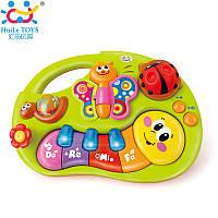 "Игрушка Huile Toys ""Веселое пианино"", фото 1"