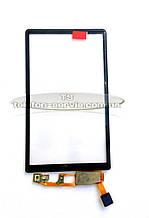 Сенсорный экранSony Ericsson MT11i Xperia neo V, MT15i Xperia Neo, черный