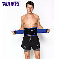 Спортивный пояс Aolikes для поддержки мышц спины и живота