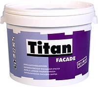 Акриловая краска для фасадов Titan Facade ESKARO