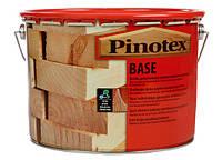 Грунтовка по дереву PINOTEX BASE, Пинотекс Бэйс, Пинотекс База