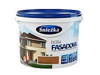 Краска фасадная ŚNIEŻKA Extra Fasadowa (21 цвет)