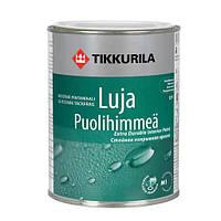 Краска интерьерная Tikkurila Luja для влажных помещений