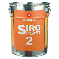 Краска для потолков Tikkurila Siro PLAST 2