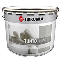 Tikkurila Tunto мелкозернистое покрытие для стен
