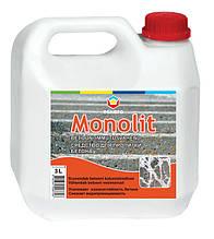 Грунтовка по бетону Eskaro Monolit (Эскаро Монолит)