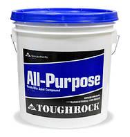 Универсальная шпаклевка ToughRock All Purpose (ТауфРок)