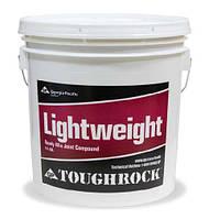 Шпаклевка ToughRock Lightweight - облегченная (ТауфРок)