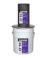 Сеresit CF 94 A-компонент Высокопрочное эпоксидное покрытие 10 кг